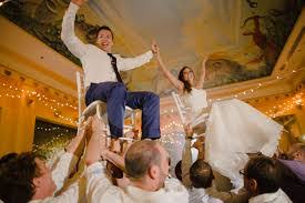 Jewish Wedding Chair Dance Sarah Sether And David Coombs U0027s Wedding Website