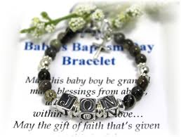 baby bracelets with name addictivejewelry baby baptism jewelry communion jewelry