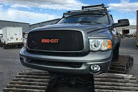 diesel jeep truck can buy the sno cat dodge ram from u0027diesel brothers u0027