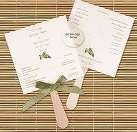 cheap wedding programs find this pin and more on cheap wedding planning cheap wedding