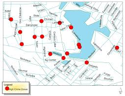 Lsu Parking Map After Double Homicide Lsu Looks To Improve Campus Safety U2013 Bek Jones