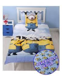 Barcelona Duvet Set Kids Childrens Bedding Duvet Cover Quilt