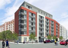 apply for 43 new affordable units in highbridge from 558 month