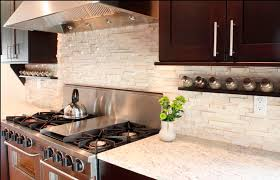 backsplash kitchen perfect innovative top backsplashes for kitchens top five finest