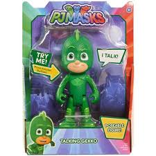 pj masks talking figure gekko walmart