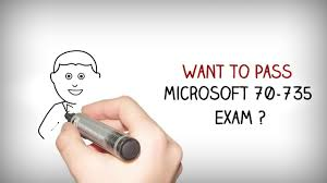 70 735 get most up to date microsoft mcp 70 735 exam questions