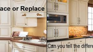 Refacing Cabinet Doors Great Refacing Kitchen Cabinet Doors Awesome How To Reface Modern