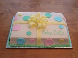 cute cake for boy or showers for pinterest cake