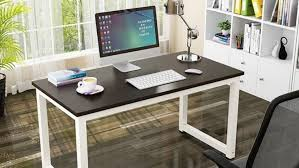 Diy Office Desks How To Build A Simple Desk Office Desk Diy Tds Office