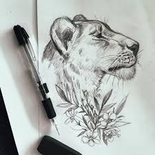 best 25 lioness tattoo ideas on pinterest lioness tattoo design
