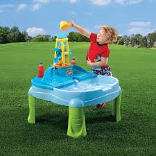 Water Table For Kids Step 2 Step2 Splash N Scoop Bay Sand Water Play Table