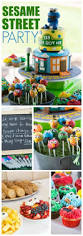 301 best sesame street party ideas images on pinterest sesame