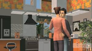 the sims 2 kitchen and bath interior design the sims 2 kitchen bath interior design stuff images gamespot
