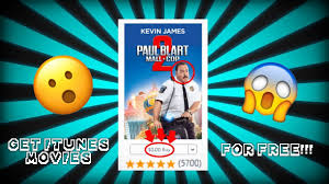 how to get free itunes movies 100 works 2018 lego