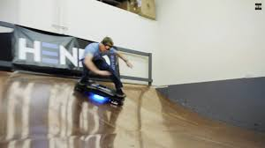 lexus hoverboard magnetic levitation real hoverboard