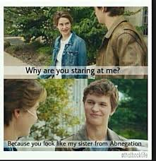 Fault In Our Stars Meme - 104 best everything else images on pinterest thoughts funny