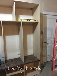 mudroom plans storage wooden locker plans ikea hall tree mudroom lockers