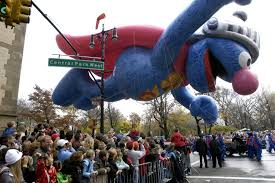 macy s thanksgiving day parade pictures orlando sentinel