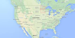 minnesota on map where is minnesota on usa map easy guides