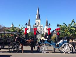 things to do thanksgiving week experience new orleans