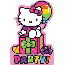 hello kitty birthday party supplies canada open a party