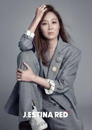 10 korean actresses rock suits news kpopstarz