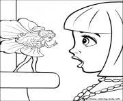 barbie coloring pages free download printable