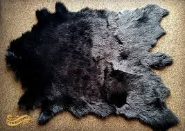 cheap black faux fur rug find black faux fur rug deals on line at