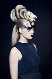 avant guard hair pictures hair stylist of the year 2014 avant garde salix linnaea