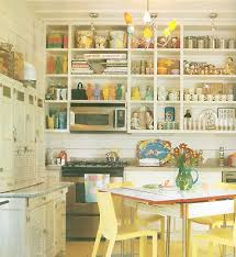 Open Cabinets 149 Best Kitchens With Open Shelves Images On Pinterest Open