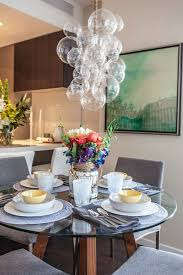 Dining Room Chandeliers Contemporary Best 25 Bubble Chandelier Ideas On Pinterest Chandelier Ideas