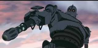 the iron giant the iron giant nightmare fuel tv tropes
