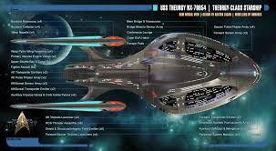 star trek theurgy schematics floor plans misc by auctor lucan