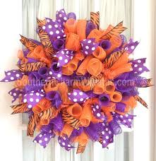 mesh ribbon wreath out these gorgeous