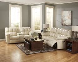 Spencer Leather Sectional Living Room Furniture Collection Living Room Sets At Ashley Furniture U2014 Liberty Interior Best