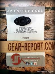 jp enterprises jp mk iii hand guard rapid configuration tube jphg3