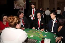 how many poker tables at mgm national harbor the caps trade hockey pucks for poker chips at mgm national harbor