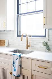 Kitchen Sink Window Ideas Kitchen Sink Window Decorating Ideas Apartment Therapy