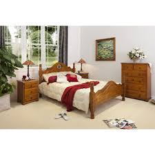 Timber Bedroom Furniture Sydney Rose Provincial 4pce Queen Bedroom Suite Wooden Furniture Sydney
