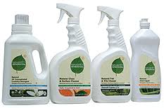 Seventh Generation Bathroom Cleaner Enter To Win 1000 Or A Trip To Blogher U002709 From Seventh