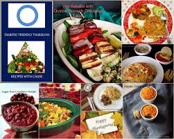 thanksgiving quinoa recipes su u0027s healthy living ratatouille u0026 roasted cauliflower quinoa rice