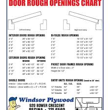 Closet Door Measurements Closet Bifold Door Opening Http Sourceabl