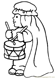 religious christmas coloring 12 coloring free angel