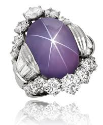 star sapphires rings images Contemporary thomas michaels designers png