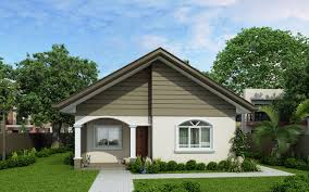 simple house design carmela simple but still functional small house design pinoy