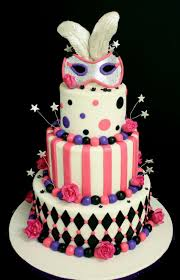birthday cake ideas for a 16th decorating of party