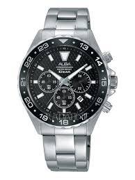 Jam Tangan Alba Pria at3907x1