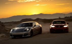 Porsche Panamera Brown - 2013 bmw m5 vs 2013 porsche panamera gts motor trend