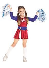 cheerleader child halloween costume walmart com