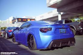 subaru brz custom tricked out showkase a custom car sport truck suv exotic